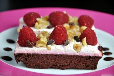 Cacao-Bietentaart (Glutenvrij)