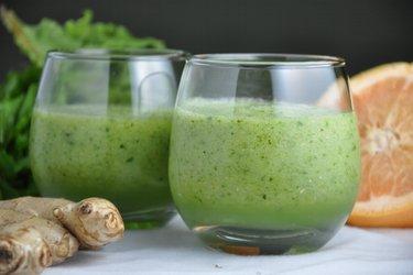 Groene 'Vitamine C' Smoothie