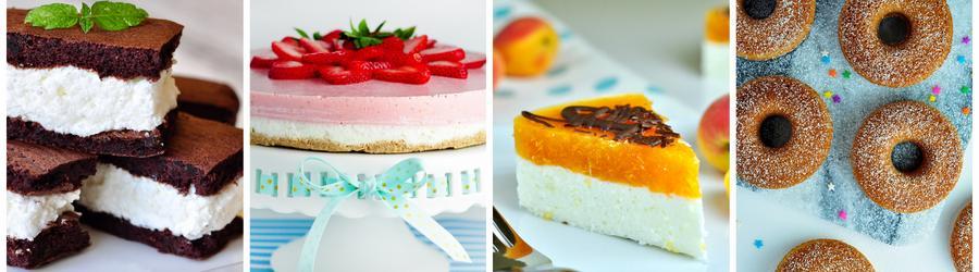 Caloriearme Dessertrecepten