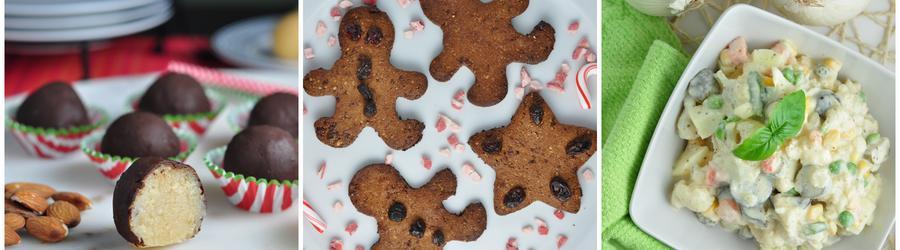 Gezonde Glutenvrije Kerst- en Feestrecepten
