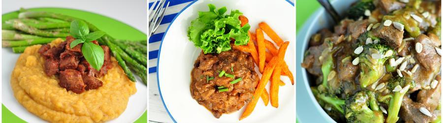 Eiwitrijke Recepten met Rundvlees