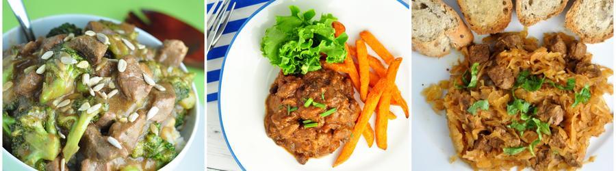 Caloriearme Rundvleesrecepten voor Gewichtsverlies