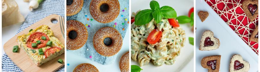 Caloriearme Recepten voor Gewichtsverlies